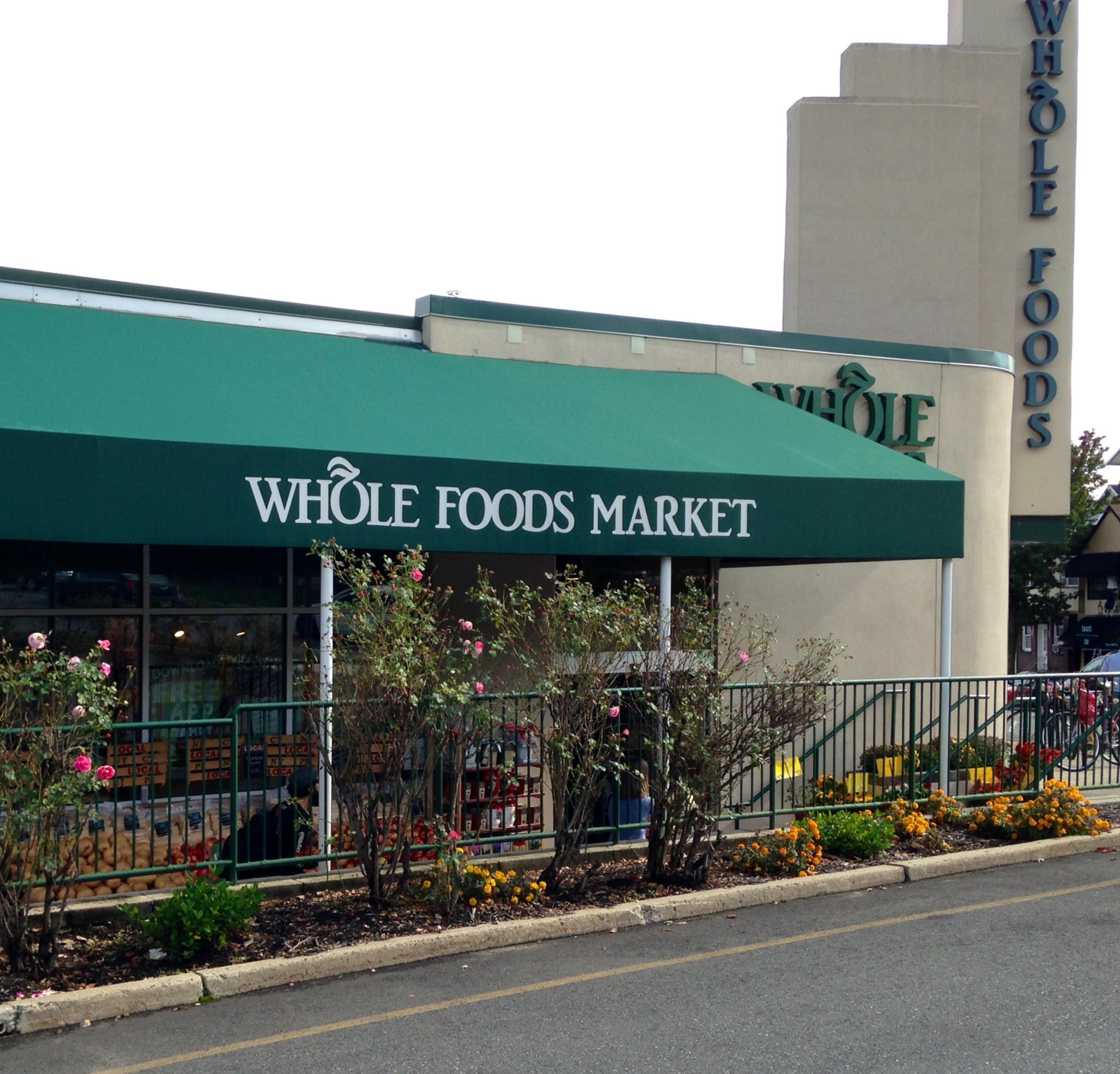 Whole Foods River Road Nj